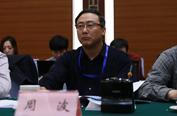 重庆市互联网信息办公室主任周波