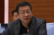 中国日报网总裁张兴波