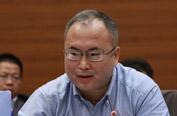 中国青年网总裁郝向宏
