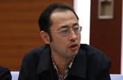 中国经济网总编辑崔军