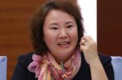 中国台湾网总经理总编辑刘晓辉