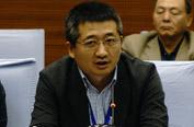 光明网副总裁兼总经理杨谷