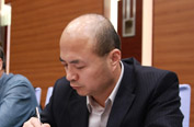 河北新闻网总经理张保安