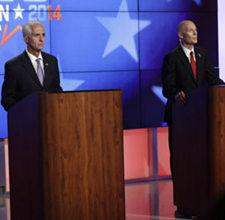 州长选举成2016大选前哨战