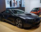 宝马全新BMW i8