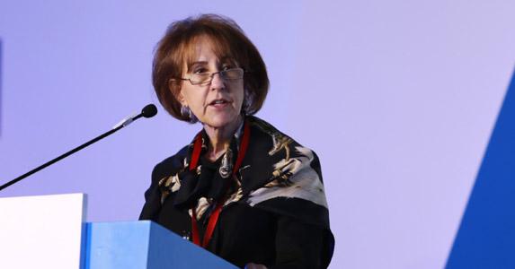 查琳・巴舍夫斯基:中国为全球经济带来转换性影响