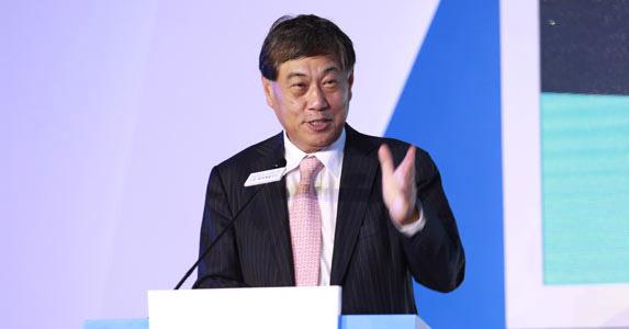 """王波明:""""新常态""""更多是指改革开放30年后的新阶段"""