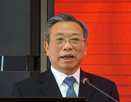 <b>审计署审计长刘家义:</b>紧紧围绕反腐、改革、发展<br />坚持一手抓重大违法违纪、重大风险隐患、重大履职<br />尽责不到位等问题查处。