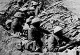 第一次世界大战100周年纪