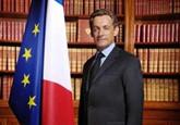 法国前总统萨科齐涉嫌贪腐