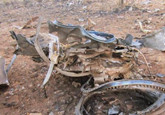 阿尔及利亚航空一航班坠毁