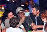 土耳其一煤矿猛烈爆炸