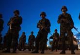 泰国军方宣布接管政权