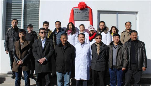 余龙江:丽江玉龙雪山玛咖质量可与秘鲁玛咖媲美