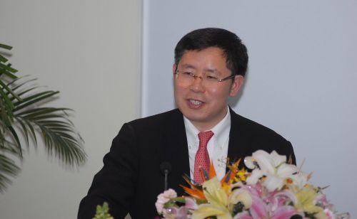 王文京:要帮小微企业算好账