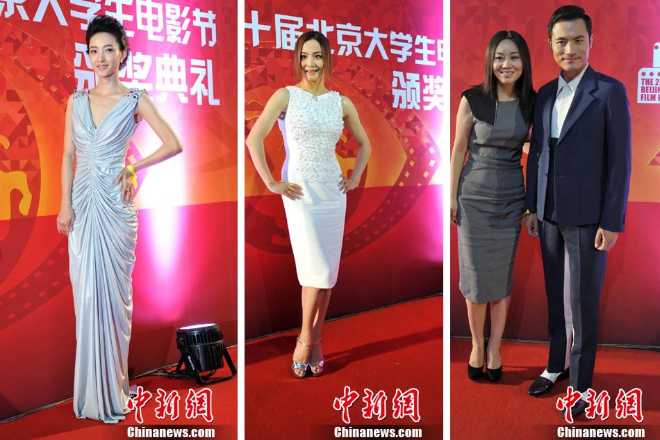 第20届北京大学生电影节回顾