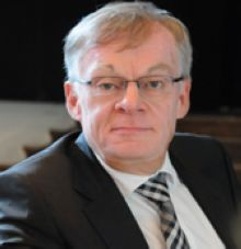 Claes Rytoft:ABB年投15亿美元研发费用