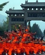 网友旅游被坑 想吐槽少林寺