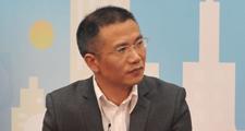 加多宝集团品牌管理部副总经理王月贵