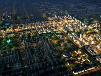 泛华探索智慧城市建设运营新模式