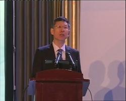 中国ECR委员会联合主席张成海致辞