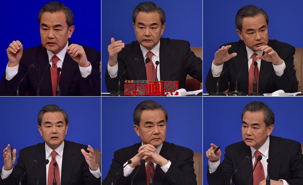 "<p style='font-size:24px; font-family:microsoft yahei;padding-top:15px;'>【图刊】外长""手语""</p><p style='color:#cecece;'>3月8日,外交部部长王毅就""中国的外交政策和对外关系""的相关问题回答中外记者的提问。</p>"