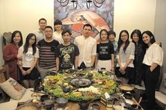 饕餮中国试吃活动走进一村一寨云南好吃坊,一村一寨一品,一道菜代表着一个山寨和一个民族文化,各路吃货品鉴云南美食!