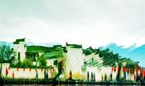 《梦幻徽州》 摄影:greenkingdom1