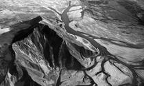 《大地的纹理》摄影:李俊松