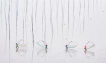 《大地舞台》摄影:董晓微