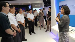 自主研发网络安全技术守护国家信息安全