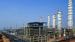 中石化芳烃技术:让中国人穿得暖、穿得好