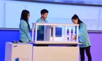 视频:SFT探知未来科普创新实验大赛精彩集锦