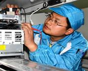 微电子设备电控行家