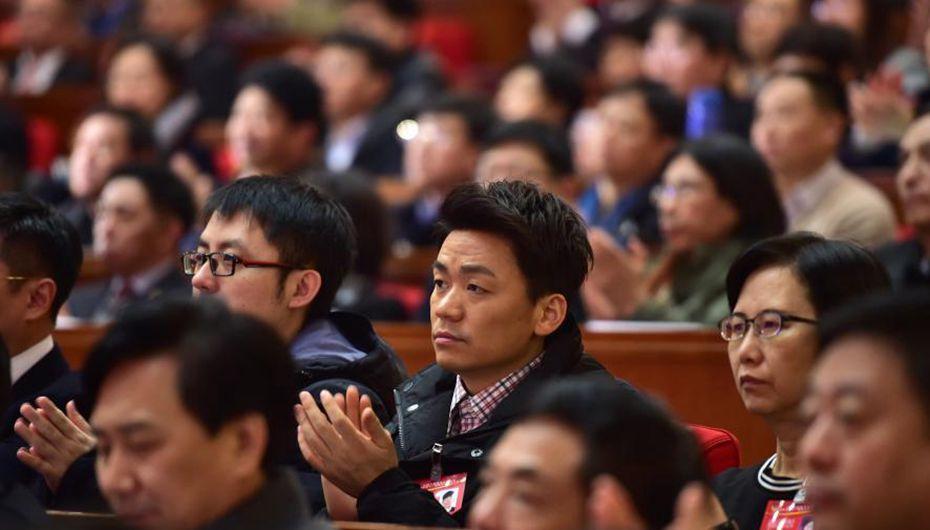 河北省政协第十一届委员会第五次会议开幕