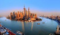《浦江两岸》组图 摄影:付俭铭