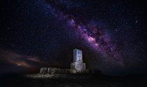 《天地之间》 摄影:苏建林