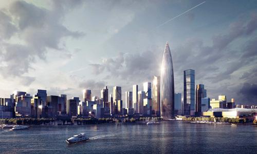 与城市一起改变 华润置地更新产业布局模式与策略