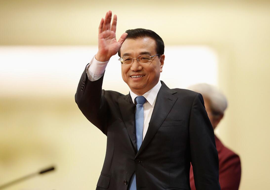 中国总理访澳大利亚 绘中澳发展新图景