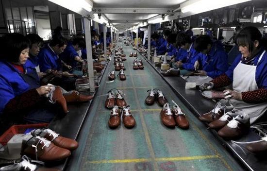 3月PMI显示中国经济增速回升势头