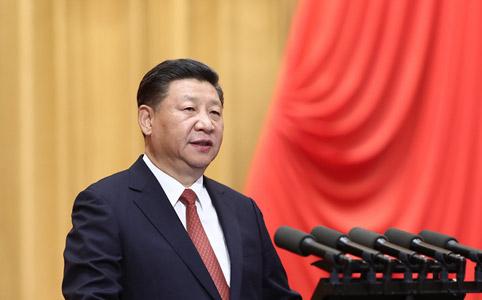 庆祝中国人民解放军建军90周年大会在京隆重举行