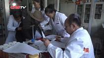 拉萨驻村干部启动医药帮扶活动