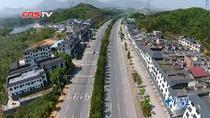 湖南:搬迁脱贫助力瑶族同胞安居乐业