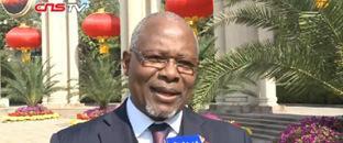 喀麦隆驻华大使:中国将为发展中国家树立榜样