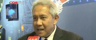 印尼驻华大使:中国的发展速度不可思议