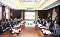 <FONT face=微软雅黑>泛华集团与北京锦绣大地签署战略合作协议 共同打造中国现代化农产品交易中心</FONT>