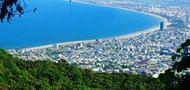 来这看看越南美丽的岘港吧