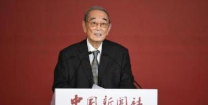 厉以宁:路径依赖已成中国转变发展方式主要障碍