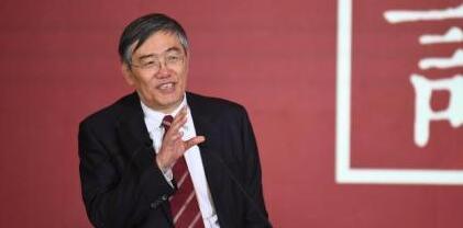 杨伟民谈高质量发展:必须摒弃过去那种赶超型经济模式