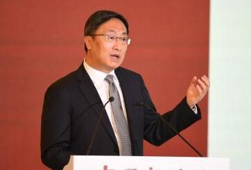 刘�B:中国经济步入新时代 七大趋势应关注